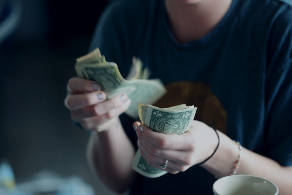 Kredit und Darlehen